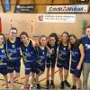BF 2015 2016 Equipe MatchVSconflans
