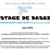 Stage Juin 2016 1